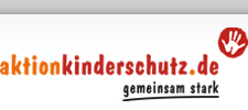 Logo Aktion Kinderschutz